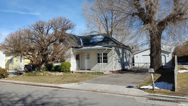 4445 S FAIRBOURNE AVE, Murray UT 84107