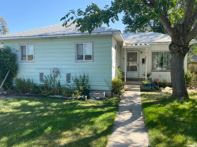 965 W PUEBLO ST, Salt Lake City UT 84104