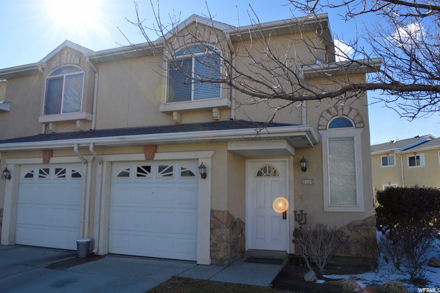 6854 S FLORENTINE WAY, West Jordan UT 84084