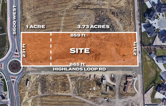 West Jordan, Salt Lake 84081, ,Land,For Sale,5490,1726565