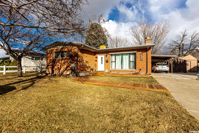Salt Lake City, Salt Lake 84124, 3 Bedrooms Bedrooms, 8 Rooms Rooms,1 BathroomBathrooms,Residential,For Sale,1400,1726582