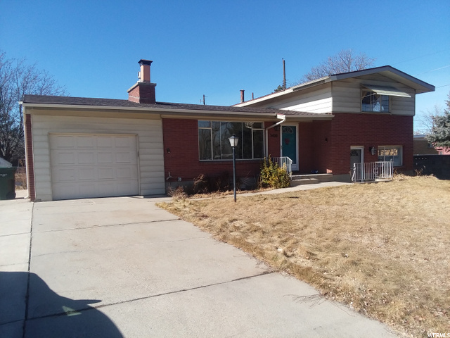 3400 S 3200 W, West Valley City UT 84119
