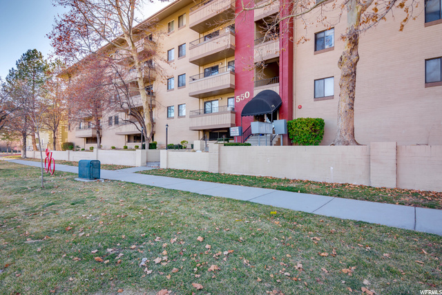 550 S 400 E #3109, Salt Lake City UT 84111