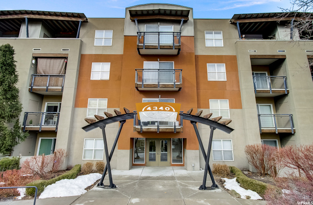 4340 S HIGHLAND DR #217, Salt Lake City UT 84124