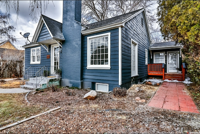 3205 S 2231 E, Salt Lake City UT 84109