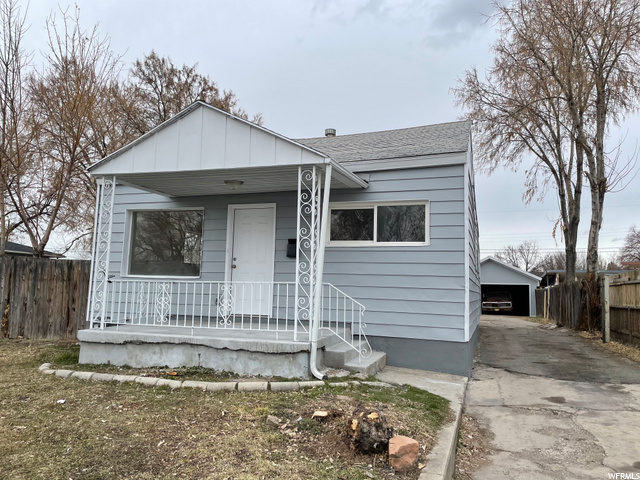 1648 W INDIANA AVE, Salt Lake City UT 84104