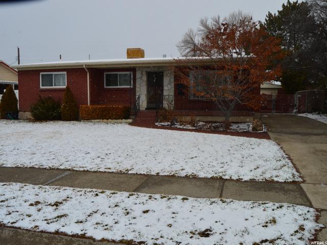 1067 E LUETTA DR, Salt Lake City UT 84124