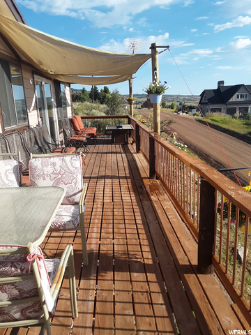 10  COLTER DR, Fish Haven ID 83287