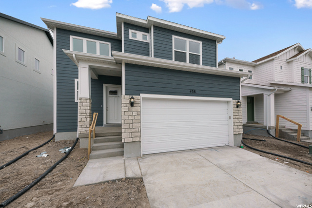 438 E 360 N, Vineyard UT 84059