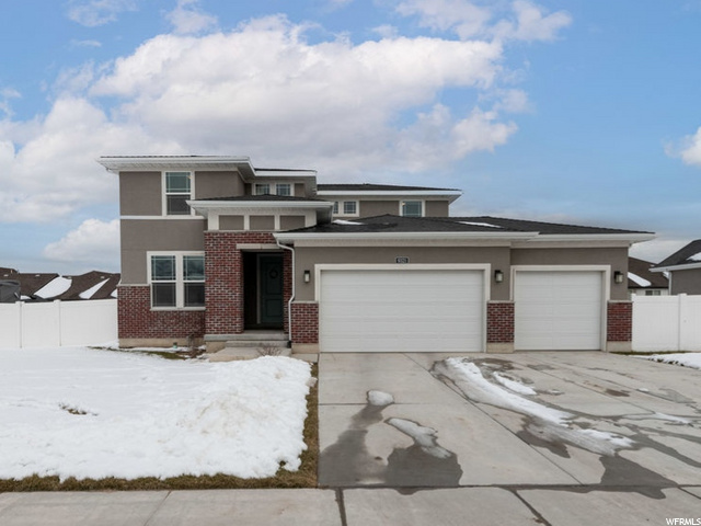 9321 S MICHAL ROBERT LN, West Jordan UT 84081