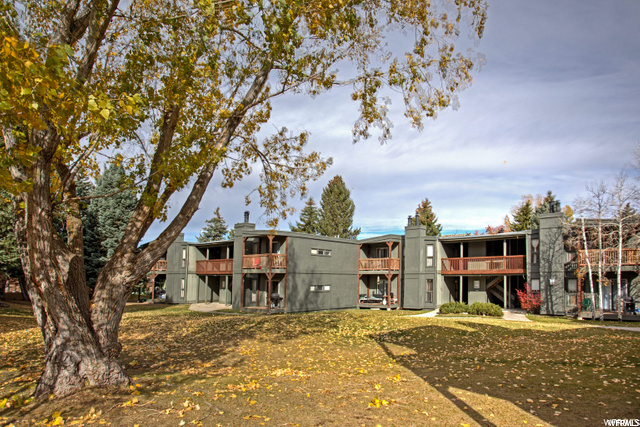 1900  HOMESTAKE  RD #5, Park City UT 84060