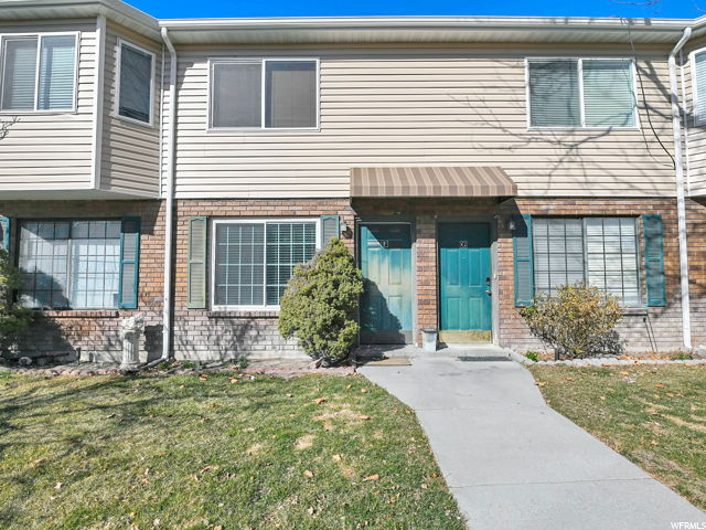 1770 W TRAFALGA WAY WAY #F, Salt Lake City UT 84116