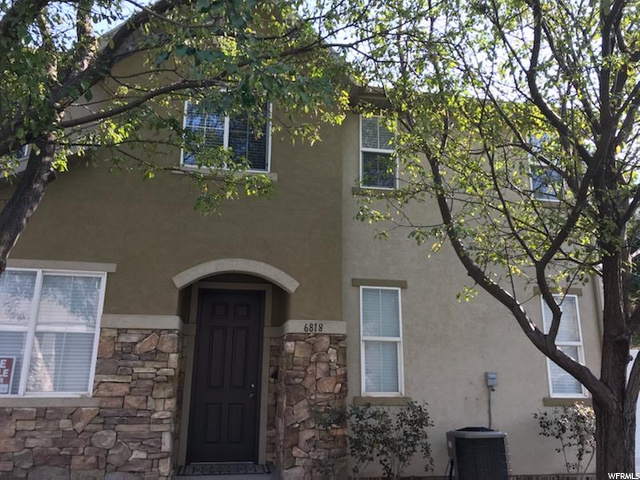 6818 S GARONNE CT #25, West Jordan UT 84084