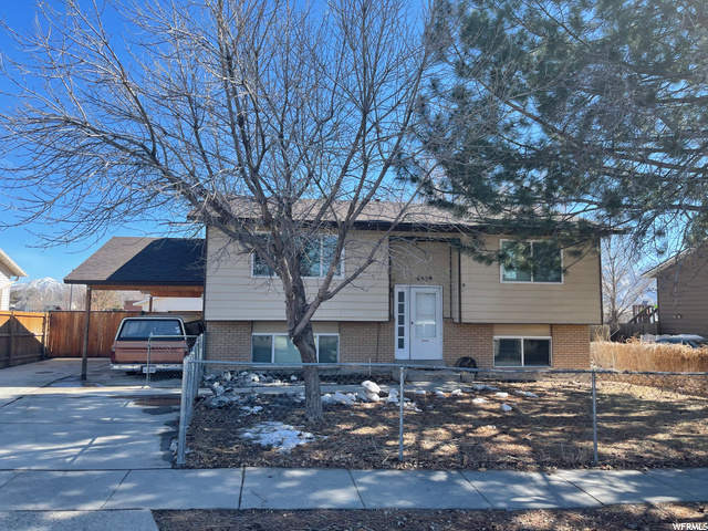 6069 S COUNTRY HILLS DR, Taylorsville UT 84129