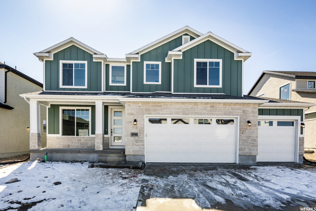 3763 W SAND LAKE DR, South Jordan UT 84009