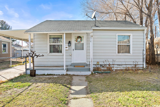 3314 S 460 E, Salt Lake City UT 84115
