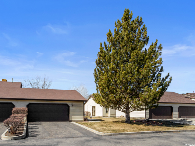 3626 S 2045 W, West Valley City UT 84119