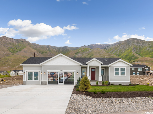 1312 E BLUE MOON DR #12, Lake Point UT 84074