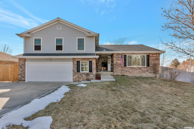 11412 S AUTUMN HILL  DR, Sandy UT 84094