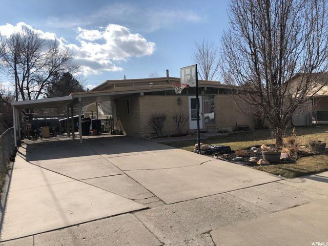 4692 S GREEN VALLEY  DR, Salt Lake City UT 84107