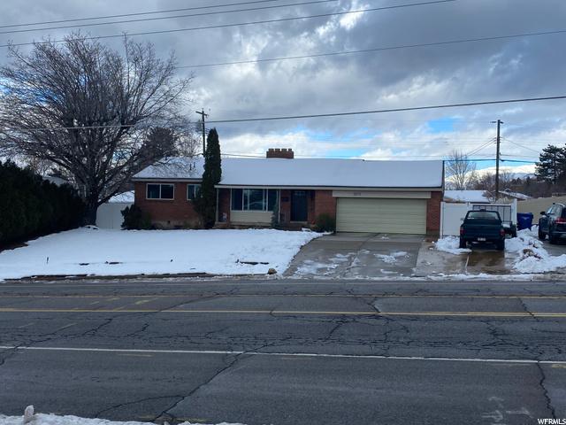 2573 E 3900 S, Salt Lake City UT 84124