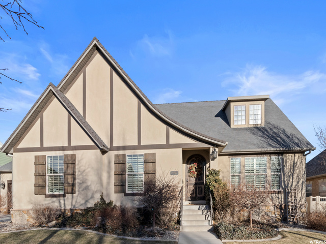 11507 S HARVEST RAIN AVE, South Jordan UT 84009