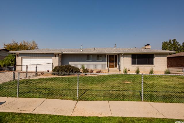 1017 E PERRYWILL AVE, Salt Lake City UT 84124