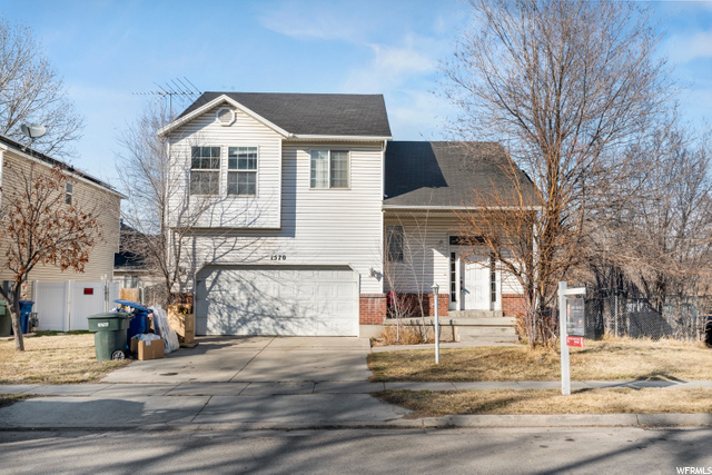 1570 W WHITLOCK AVE, West Valley City UT 84119