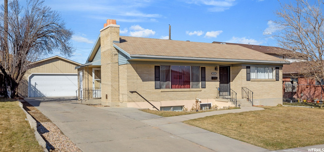 4436 S 4280 W, West Valley City UT 84120