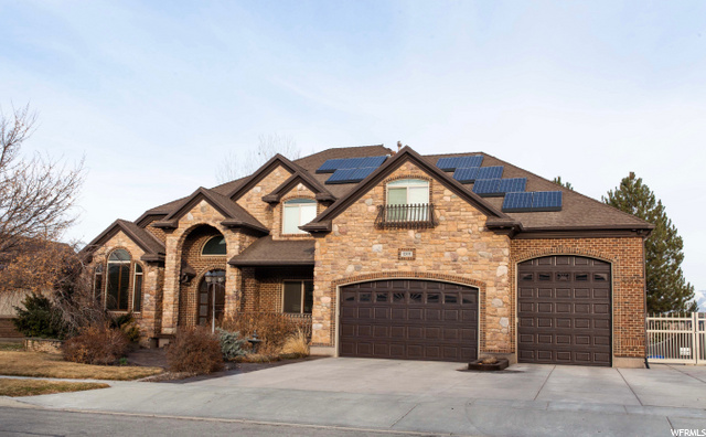 12531 S MOONLITE HILL CT, Herriman UT 84096