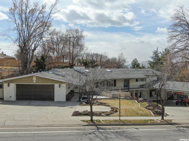 1640 E 1700 S, Salt Lake City UT 84105