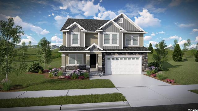 1432 W QUAILHILL RD #1712, Saratoga Springs UT 84045
