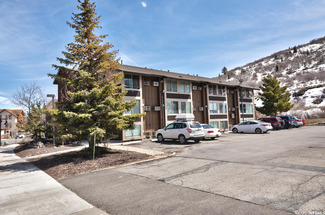 2015  PROSPECTOR AVE #139, Park City UT 84060
