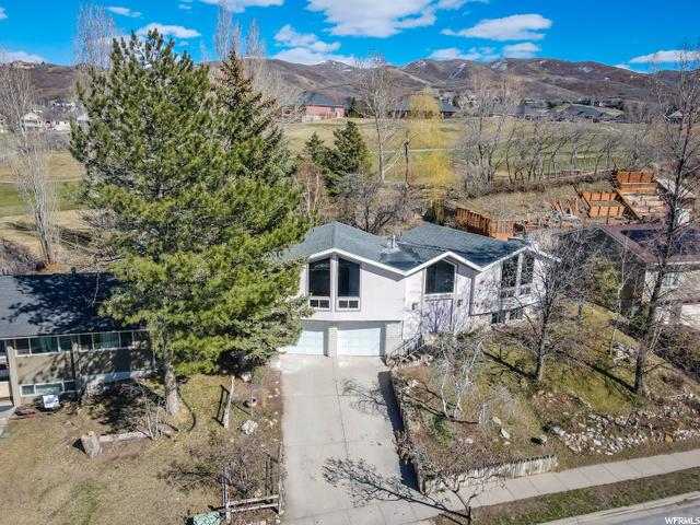 291 S GARY WAY, North Salt Lake UT 84054