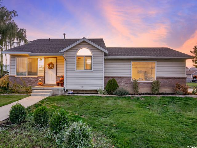 533 N 1440 W, Pleasant Grove UT 84062