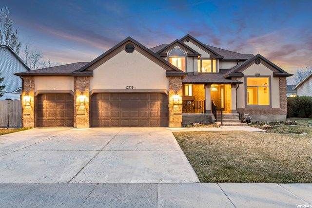 10339 S CALLA LILY WAY, Sandy UT 84092