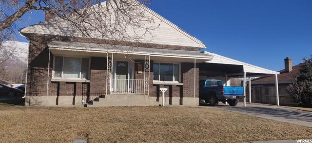 396 N CENTER ST, American Fork UT 84003