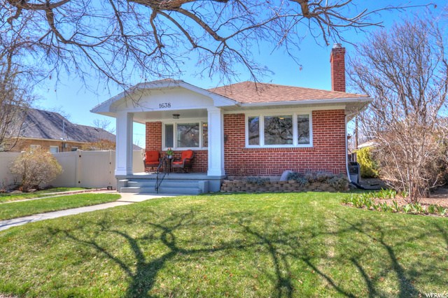 1638 S 1500 E, Salt Lake City UT 84105