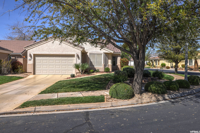 1569 W POPPY CIR, St. George UT 84790
