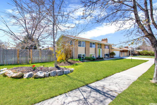 519 W 5925 S, Murray UT 84123