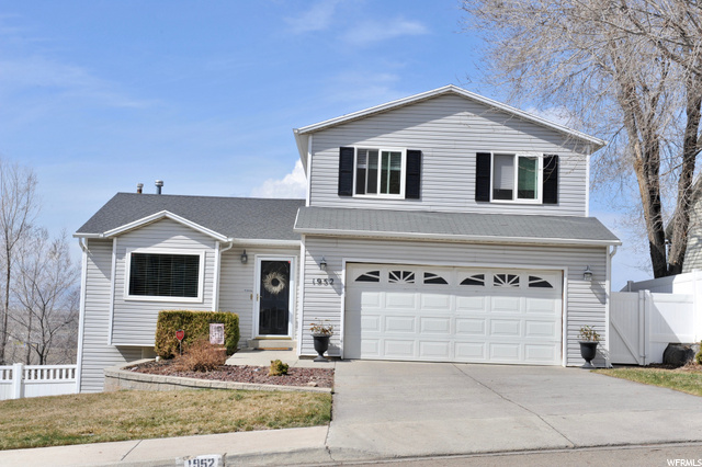 1952 S NEVADA AVE, Provo UT 84606