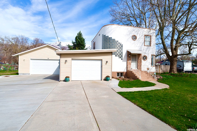 3640  JEFFERSON AVE, South Ogden UT 84403
