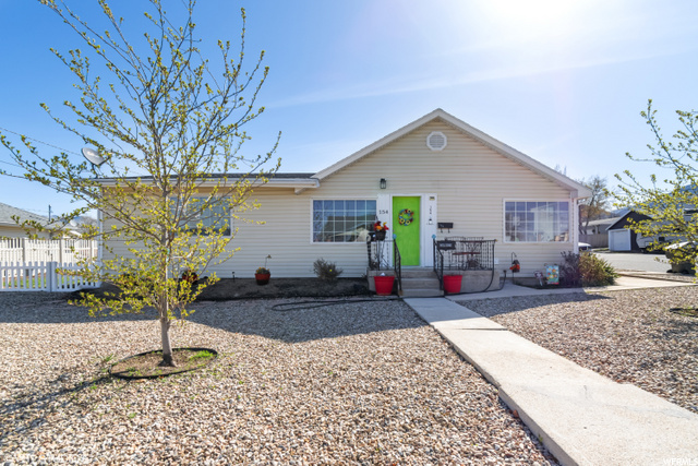 154 N 5TH ST, Tooele UT 84074