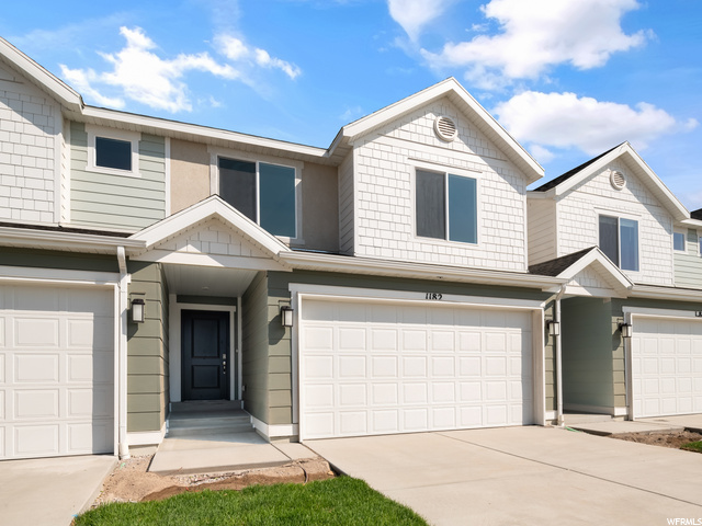 1056 E WATERWAY LN #1396, Saratoga Springs UT 84045
