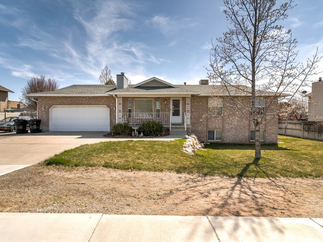 2657 W 800 N, West Point UT 84015