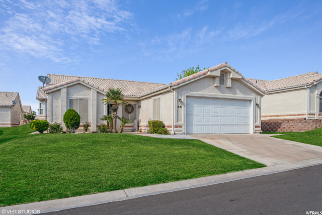 225 N VALLEY VIEW  DR #65, St. George UT 84770
