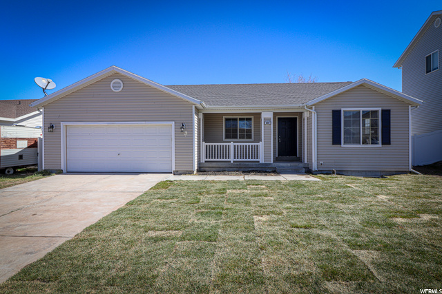 322 S TRAPPERS POND CT, Tooele UT 84074