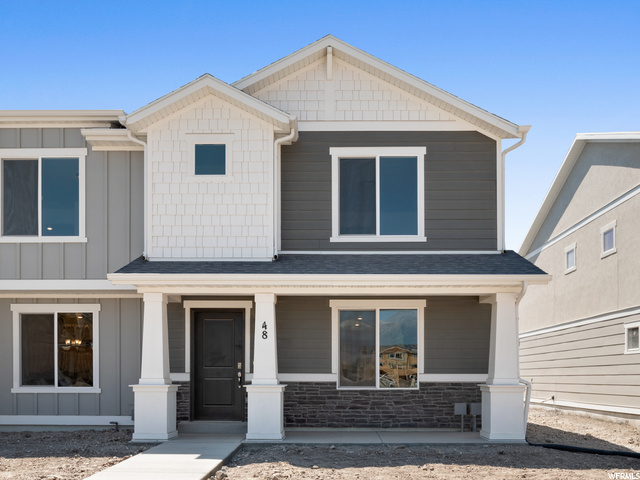 1061 E RUDDER WAY #1346, Saratoga Springs UT 84045