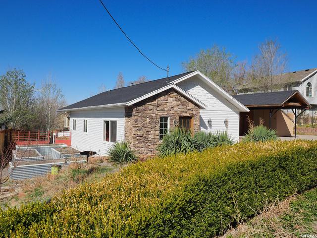 9441 N CANYON RD, Cedar Hills UT 84062