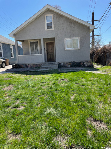 1034 E 800 S, Salt Lake City UT 84102